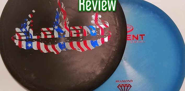 Gateway Disc Sports Element Review