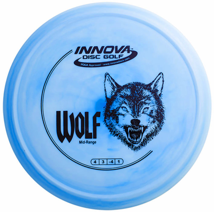 Innova Wolf