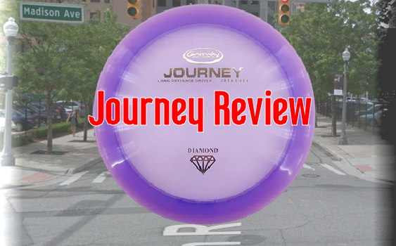 Gateway Disc Sports Journey Review