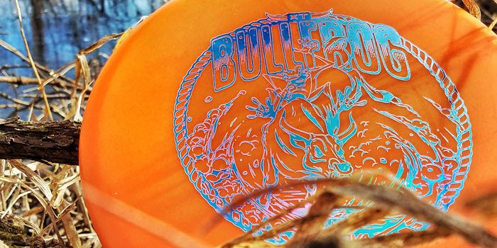 Innova Bullfrog Review